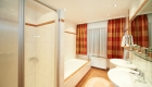 Badezimmer Appartement Typ A