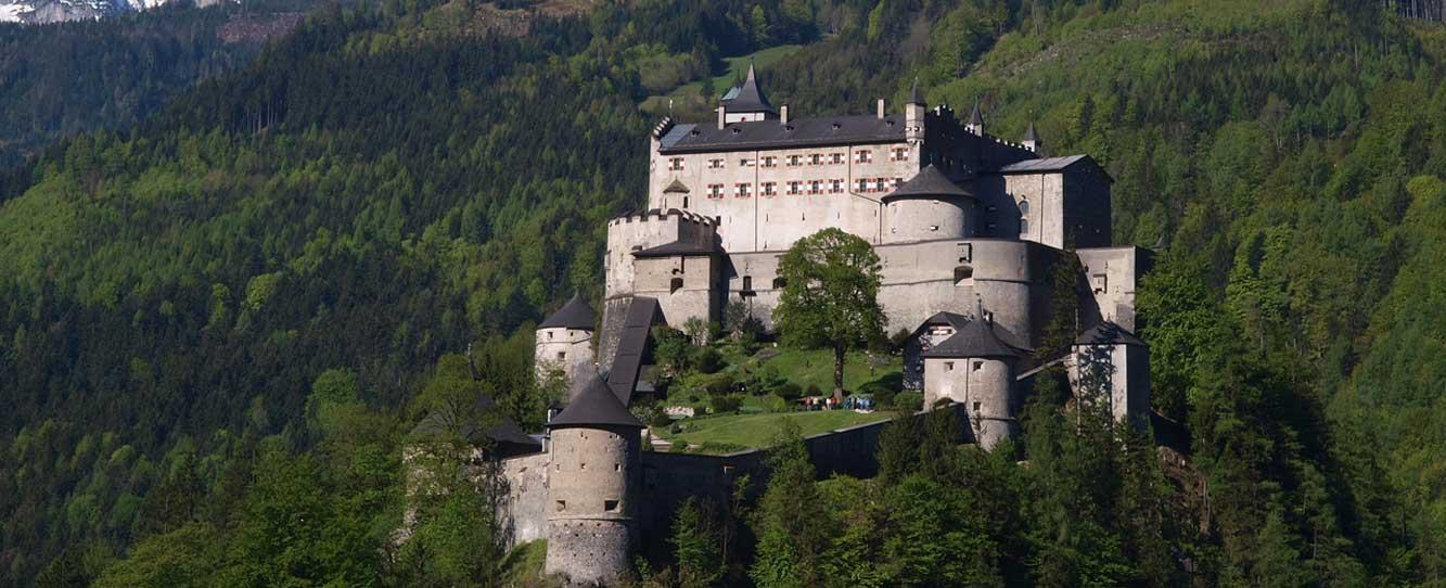 Sommerurlaub im SalzburgerLand Haus Sonnhang in St