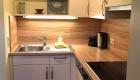 Küche Appartement Sonnhang