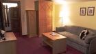 Wohnzimmer Appartement Typ C