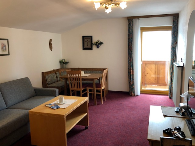 Wohnzimmer Typ C